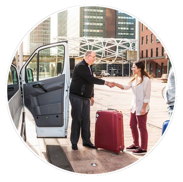 Airport and Dock Transfers